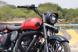 New condition 2014 model good looking