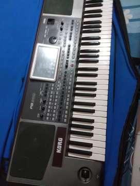 Jual keyboard KORG pa900 no minus full song maker