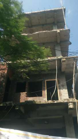 Satyanarayanapuram group house double bedroom with cupboards available