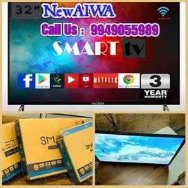 "EXCLUSIVE Sales New DIGITAL AIWA 40"" Full Fhd Fusion Pro LEDTV"