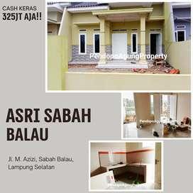 Rumah Asri Sabah Balau   Rumah Cantik SIAP HUNI
