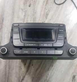 Hyundai Car Audio