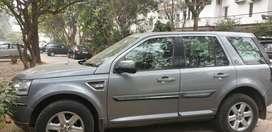 Land Rover Freelander 2 HSE, 2013, Diesel