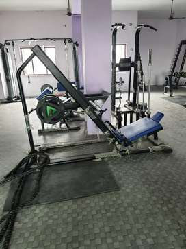Imported quality machines at extremely cheap rates