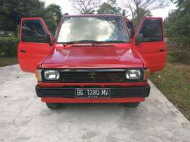 Kijang super 91