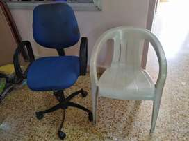 2 office chair