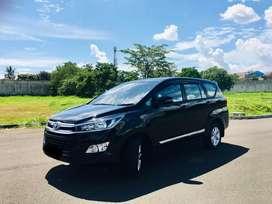 Toyota Innova reborn G 2.4 diesel 2018 AT km 26.000