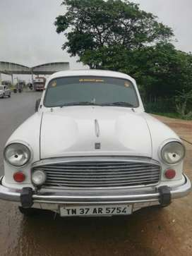 Hindustan Motors Ambassador, 2006, Diesel