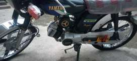 Only for yamaha lovers