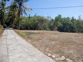 Tanah Kavling Ring Road Selatan Bantul Promo Cicilan Tanpa Bunga