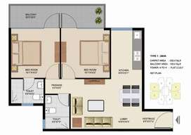 Ready to move in Flat for Sale in Gurgaon