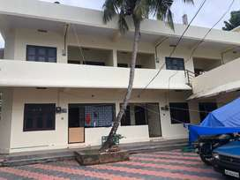 2BHK Quarters available for Rent for family near Aysha Complex in Pmna