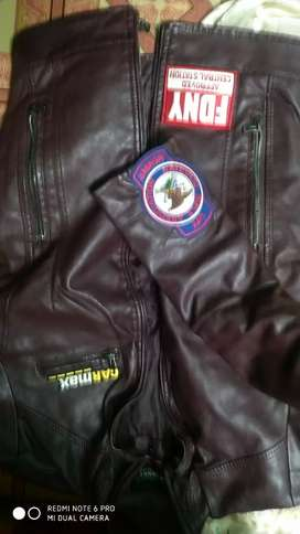 Awsome jacket