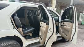 Fortuner 2015 A/T