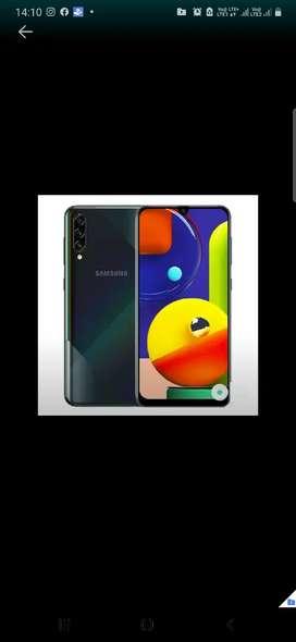 Samsung a50s 6ram128 rom