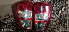 lampu belakang terios tx 2010 ori
