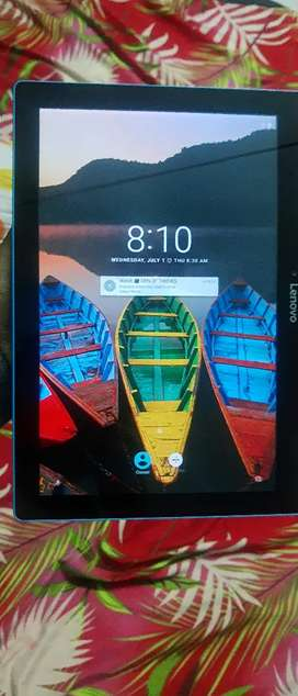 Lenovo TB-X103F 16gb 2 Ram wi Fi only