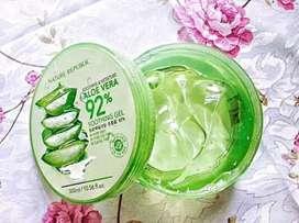 Nature Republic Aloevera 92% Soothing Gel Original