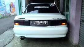 Lancer Evo 3 GLX CB2 1994