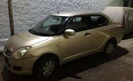 Swift Dzire excellent condition for urgent sale