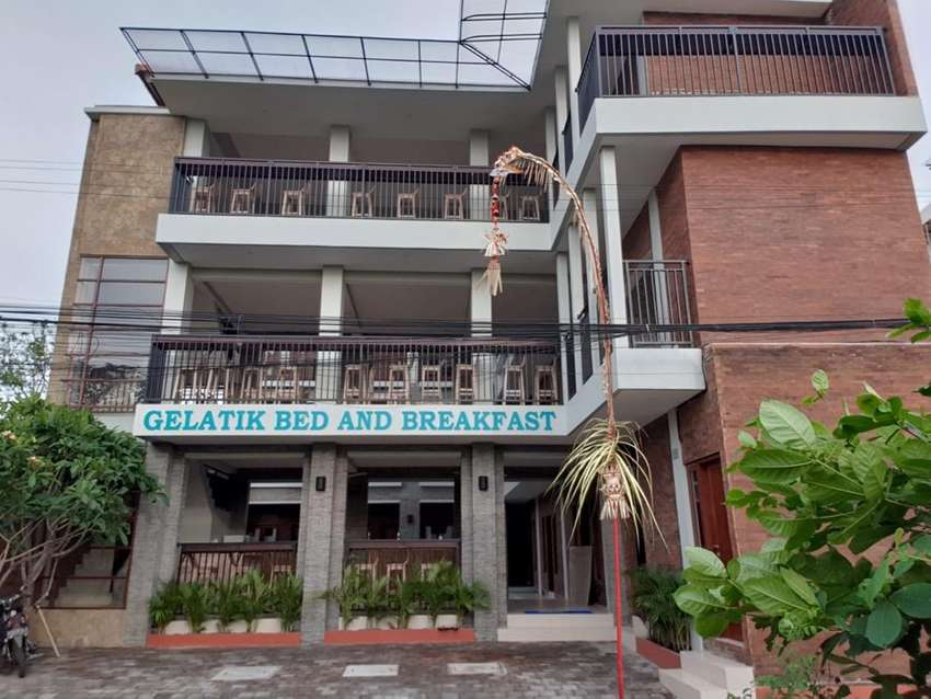 Brand New Guest House at Seminyak