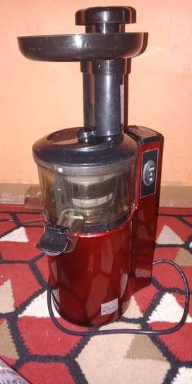Relance Nutriplus Slow Juicer
