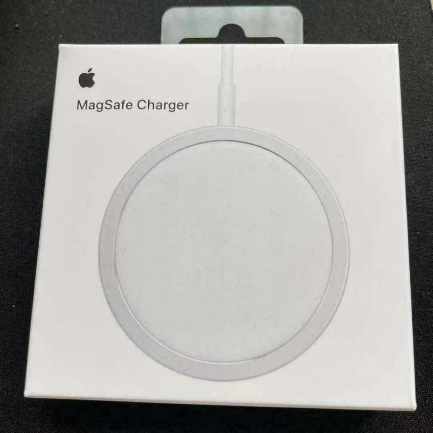 Apple MagSafe Charger  MHXH3ZE/A 0