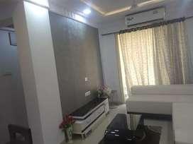 1 BHK flats with spacious tarres