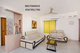 Double storage house for rent in palakkad town area