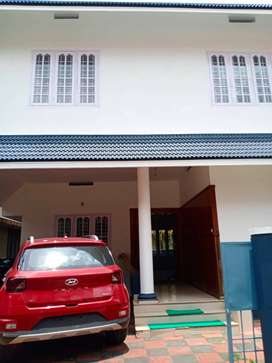 4 BHK Independent house for Rent @ Kochi
