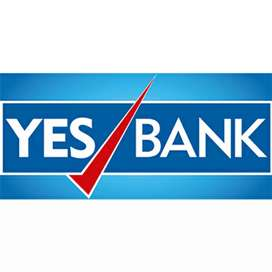 Interview is going for YES BANK