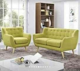 sofa retro clasik
