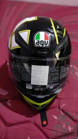 AGV K1 Gothic Helmet
