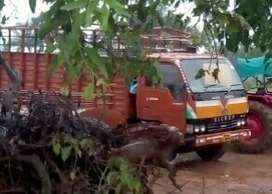 Eicher 10.90 truck 1999 model