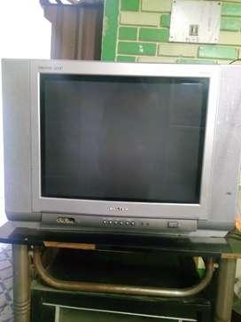 Beltek color television