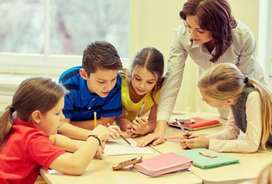 Need  teacher  for tuition centre