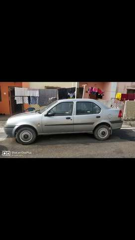 Ford Ikon 2003 Petrol Well Maintained