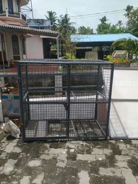 CAGE for all purposes