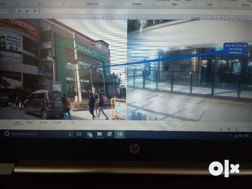 Shop on FF in Dreamz mall, sec 7, Gurgaon 0