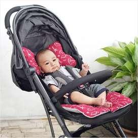 Dialogue Baby Alas Stroller Dino Series/ PERLENGKAPAN BABY JOGJA