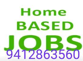 Would you like typing job so don't waste your time join this quickly