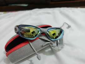 Swimming glasses swimming goggles ear plugs water sports