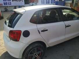 Very good car Tyre 80%