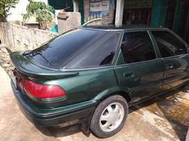 Corolla Twincan liftblck