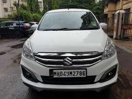 Maruti Suzuki Ertiga SHVS ZDI Plus, 2018, CNG & Hybrids