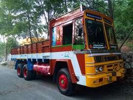 Ashok Leyland Stile 2003 Diesel Good Condition