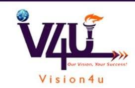 Vision4u pvt. Ltd