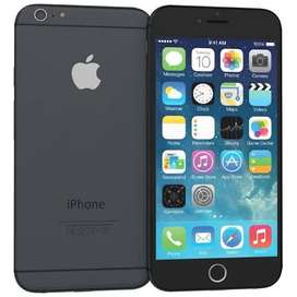 its an iphone 6