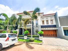 Dijual Rumah Mewah Dalam Perum Jl. Kaliurang Km 6 Dekat UGM, Pogung