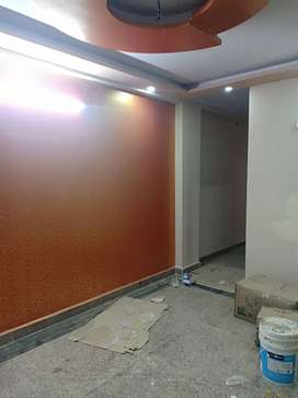 80 sq yards 3bhk flat with car parking at 36 lacs with bank loan